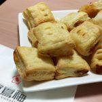 阪急百貨店 西宮 パンセレクション 梅鶯軒の和風惣菜パン 全7種類買ってみた